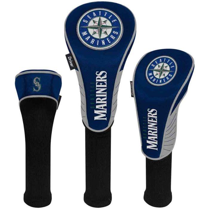 McArthur Sports MLB Set of 3 Headcovers