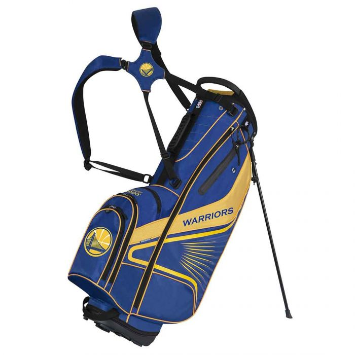 McArthur Sports NBA GridIron III Stand Bag