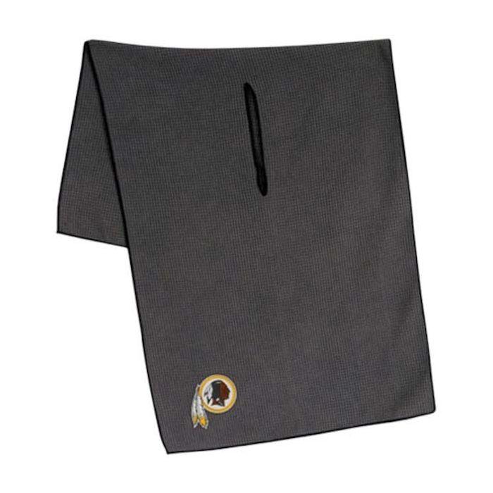 McArthur Sports NFL Grey Microfiber Towel