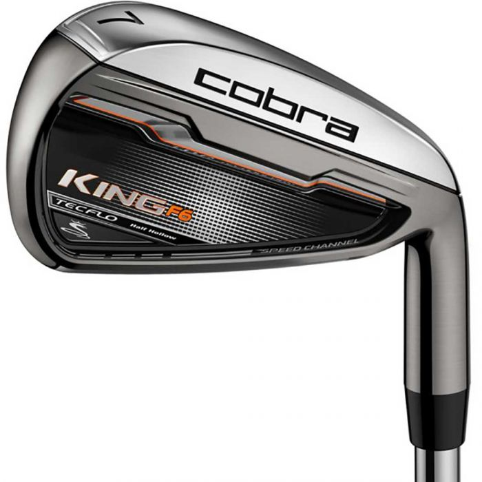 Cobra King F6 Irons