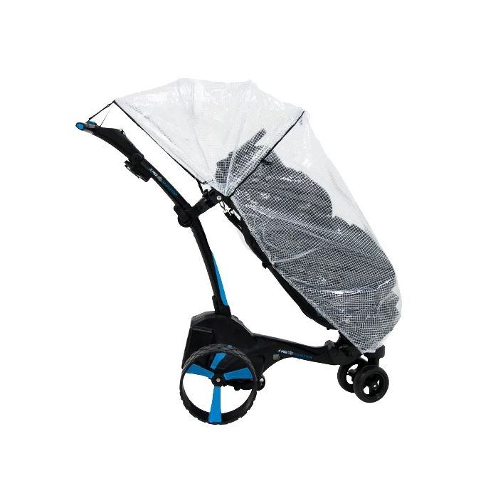 MGI Zip Cart Rain Cover
