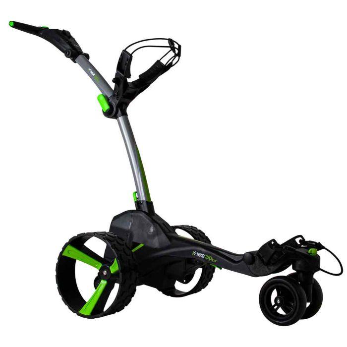 MGI Zip X5 Lithium Electric Golf Caddy