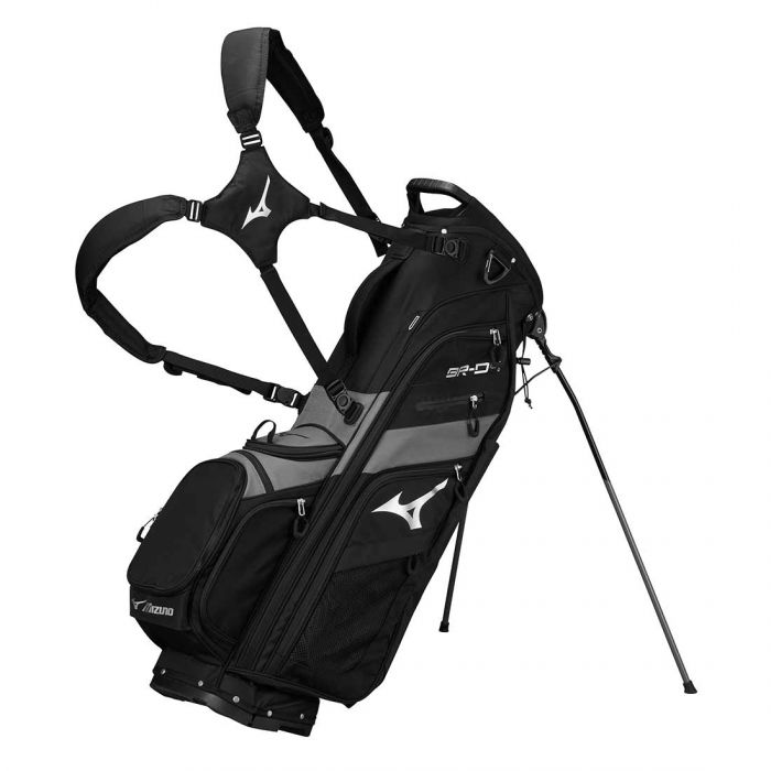 Mizuno 2020 BR-D4 14-Way Stand Bag
