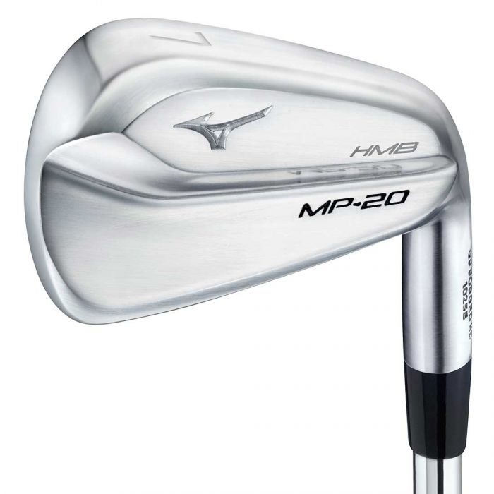 Custom Mizuno MP-20 HMB Irons
