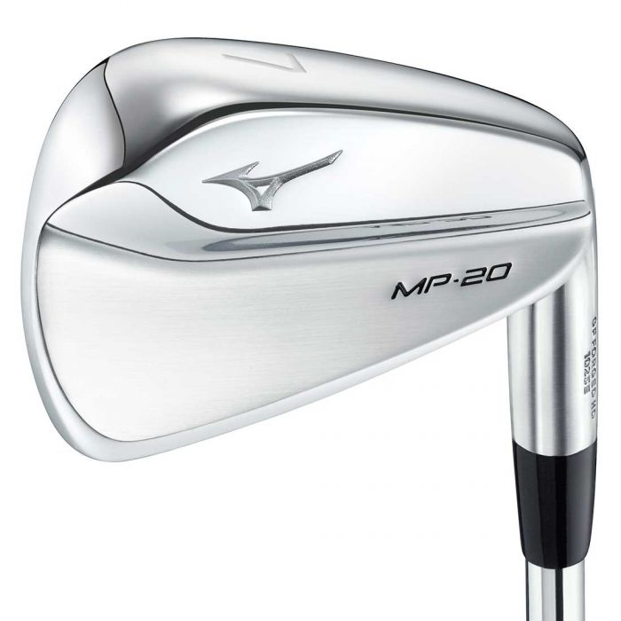 Mizuno MP-20 MB Irons - Pre-Owned