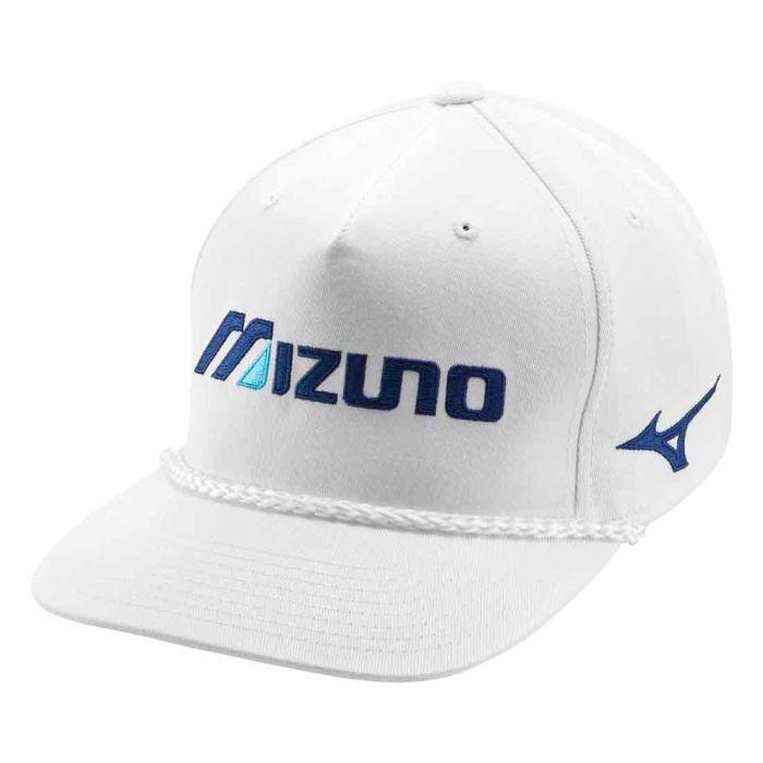 Mizuno Retro Snapback Hat
