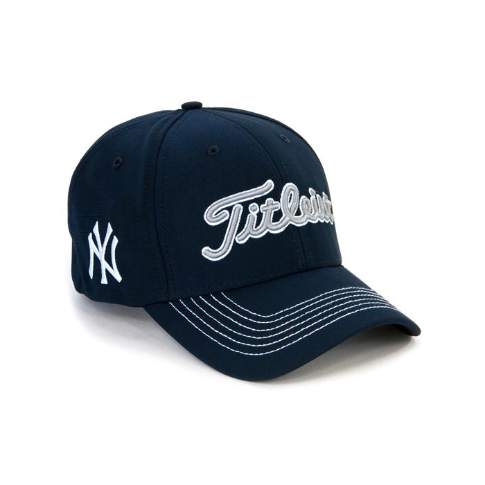 Titleist MLB Stretch Fit Cap New York Yankees