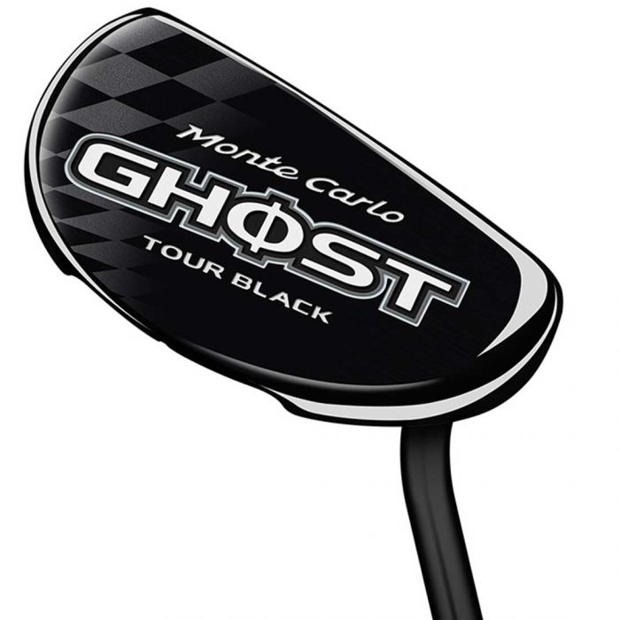TaylorMade Ghost Tour Black Monte Carlo 72 Putter