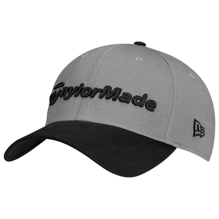 TaylorMade New Era 39Thirty Lifestyle Hat