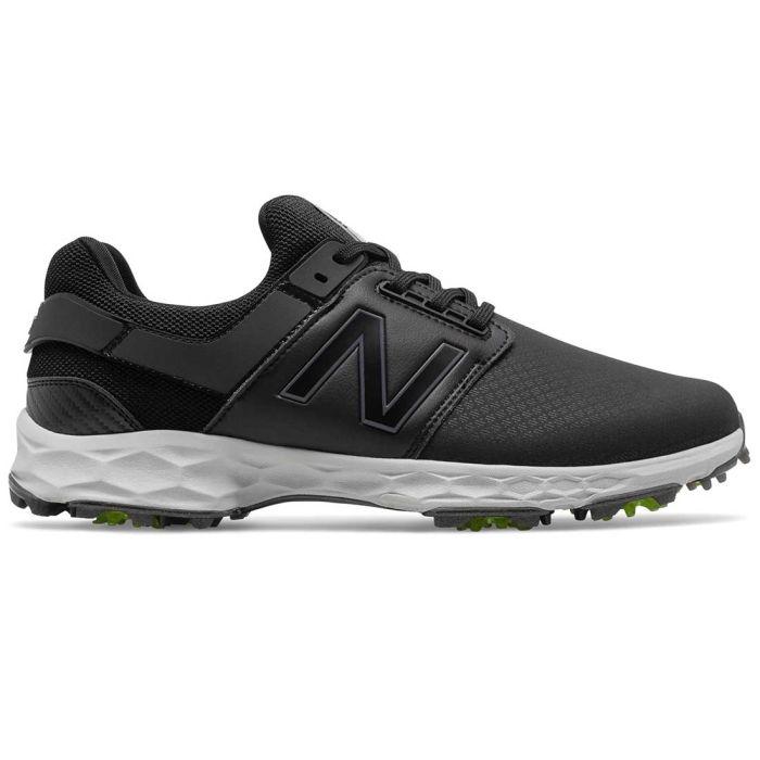 New Balance Fresh Foam Links Pro Golf Shoes Black