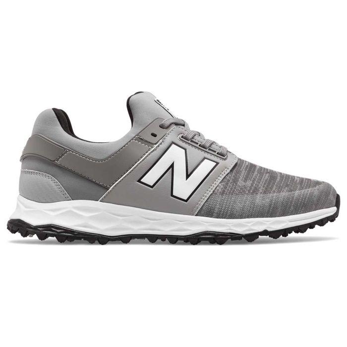 New Balance Fresh Foam Links SL Golf Shoes Grey
