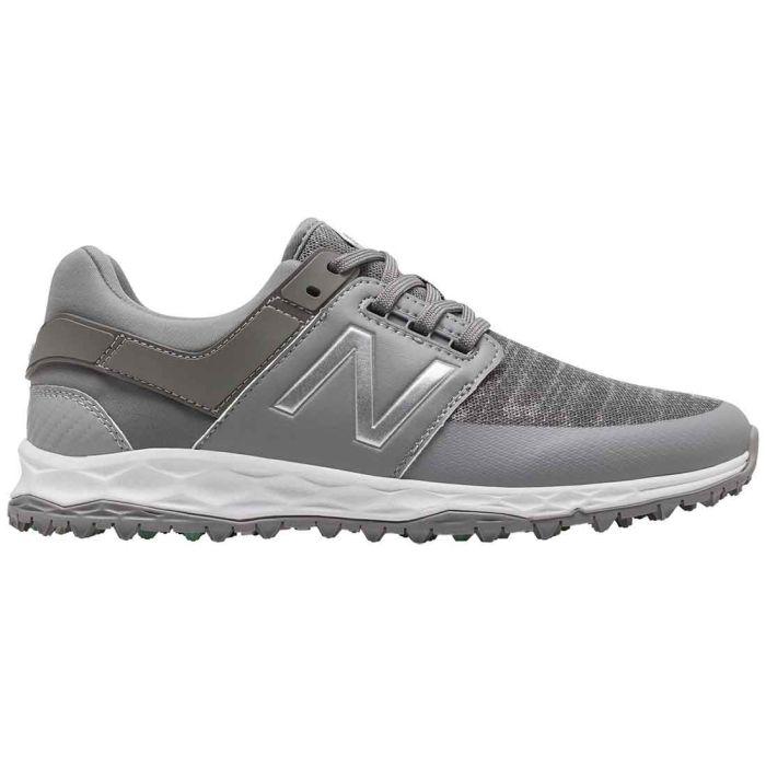 New Balance Women's Fresh Foam Links SL Golf Shoes Grey