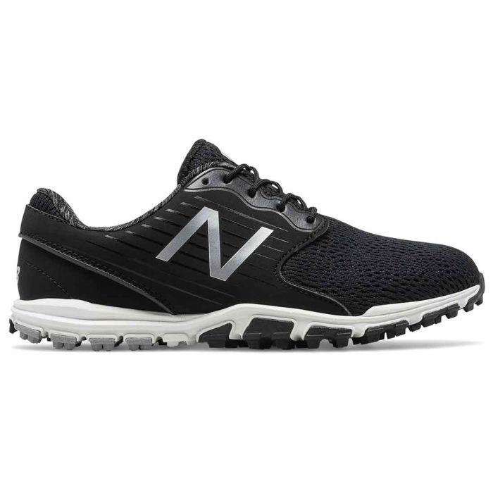 NBGW1007 Minimus SL Golf Shoes Black