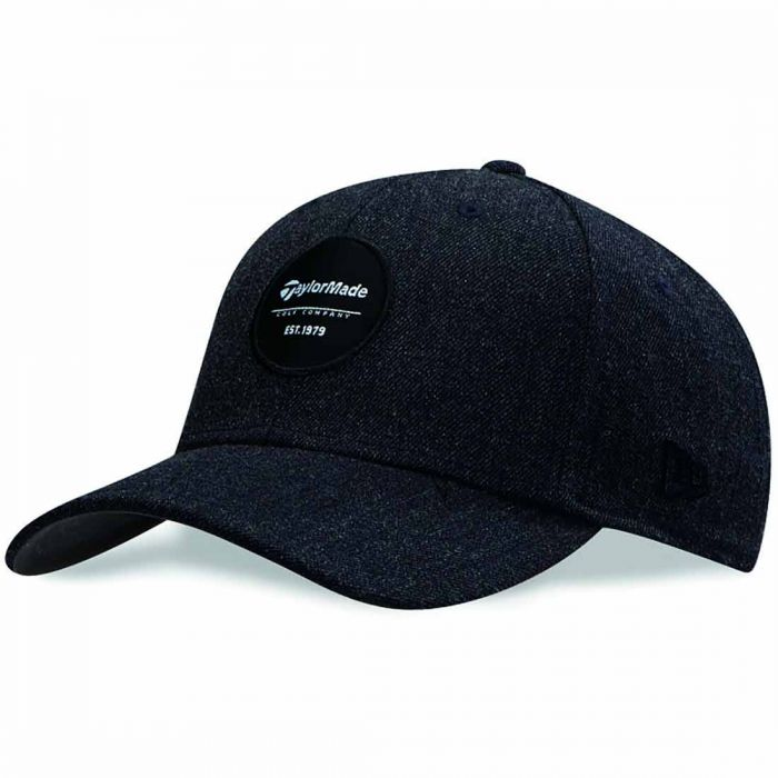 TaylorMade New Era 39Thirty Crest Hat
