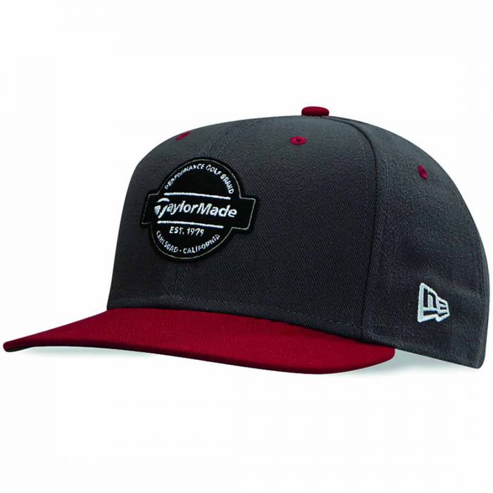 TaylorMade New Era 9Fifty Flux Hat