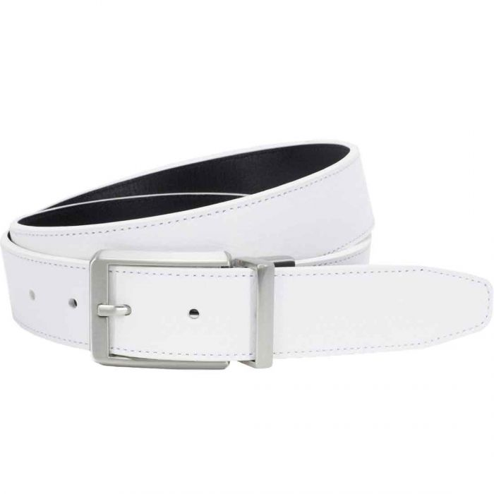 Nike Core Reversible Leather Golf Belt