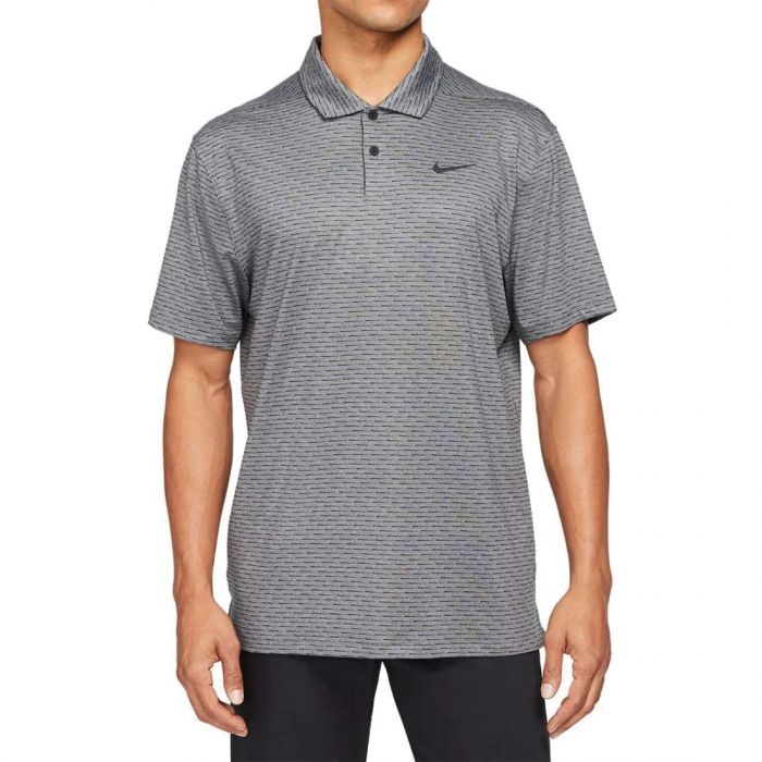 Nike Dri-FIT Vapor Stripe Polo