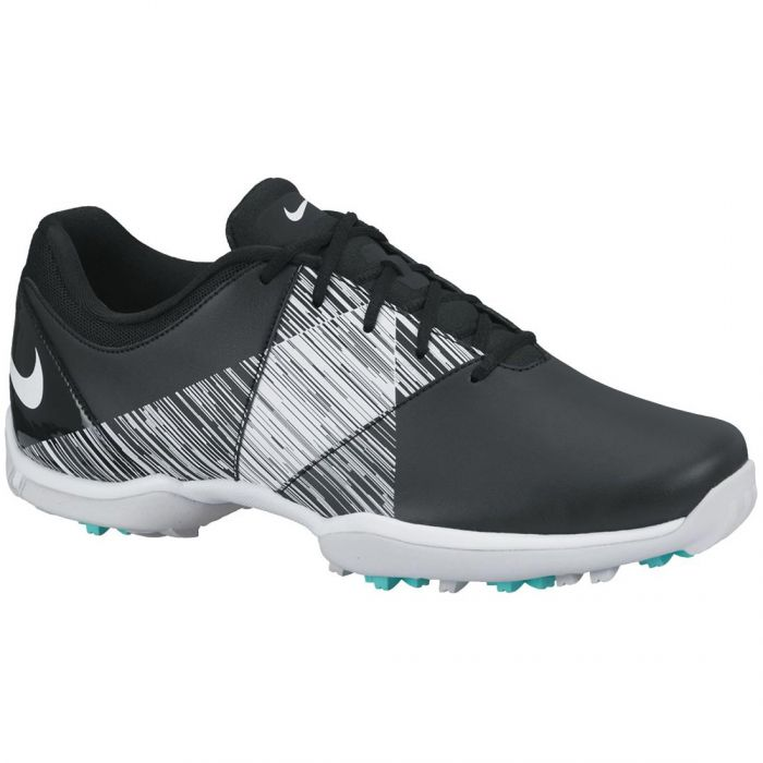 Nike Women's Delight 5 Golf Shoes Black