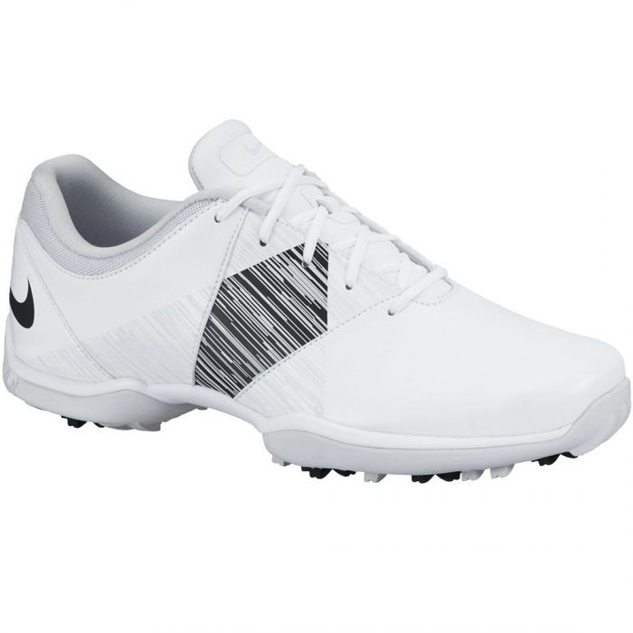 Nike Women's Delight 5 Golf Shoes White/Black