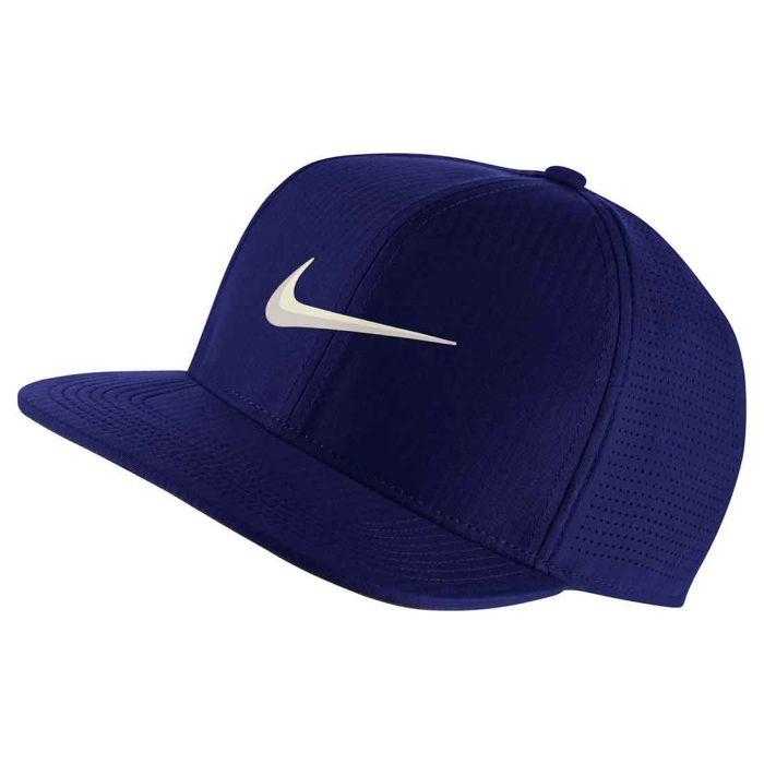 Nike AeroBill Flat Bill Hat