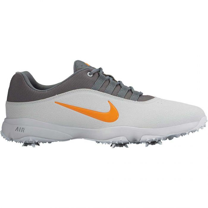 Nike Air Rival 4 Golf Shoes Pure Platinum/Cool Grey