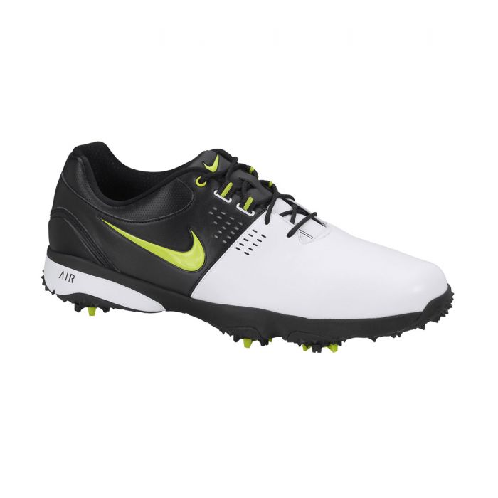 Nike Air Rival 3 Golf Shoe White/Black/Green
