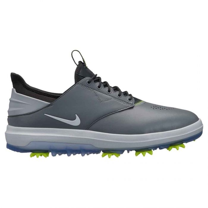 Nike Air Zoom Direct Golf Shoes Cool Grey/White