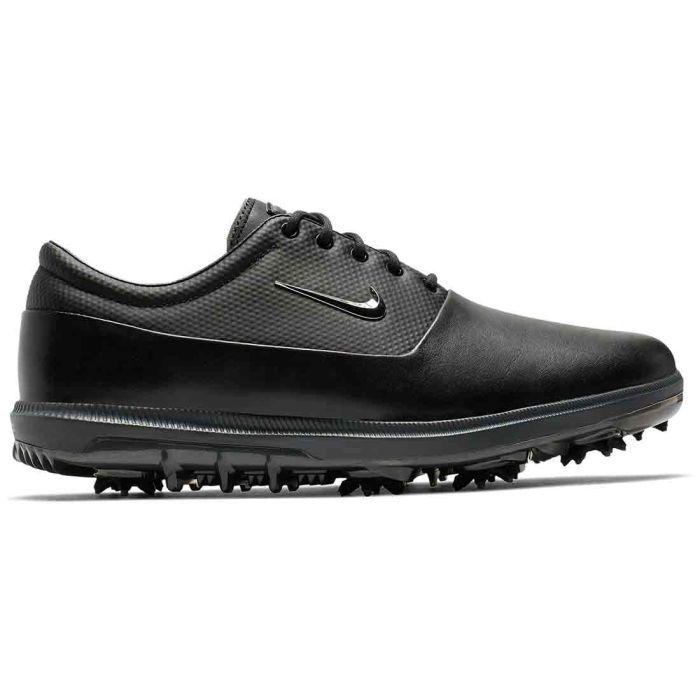 Nike Air Zoom Victory Tour Golf Shoes Black/Chrome