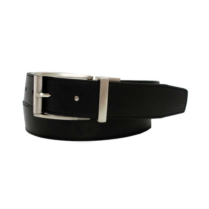 Nike Classic Reversible Leather Golf Belt