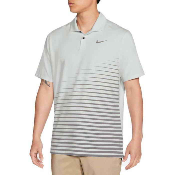 Nike Dri-FIT Vapor Stripe Graphic Polo