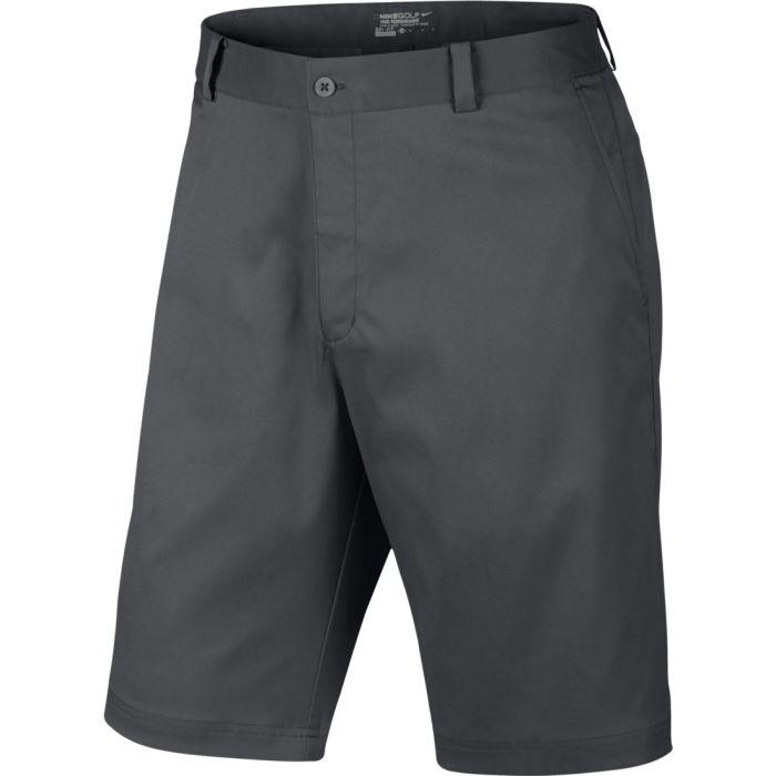 Nike Flat Front Short