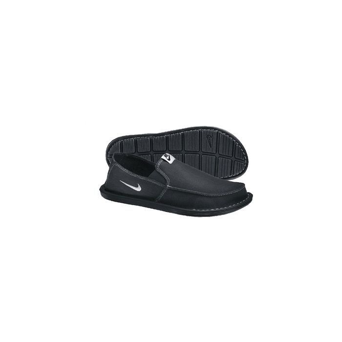 Nike Grillroom Golf Sandals Black