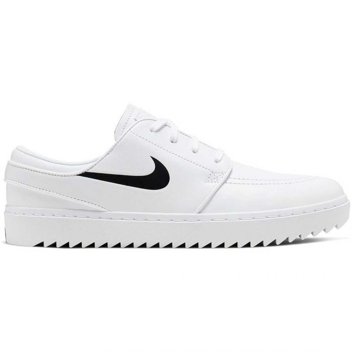 Nike Janoski G Golf Shoes White/Black