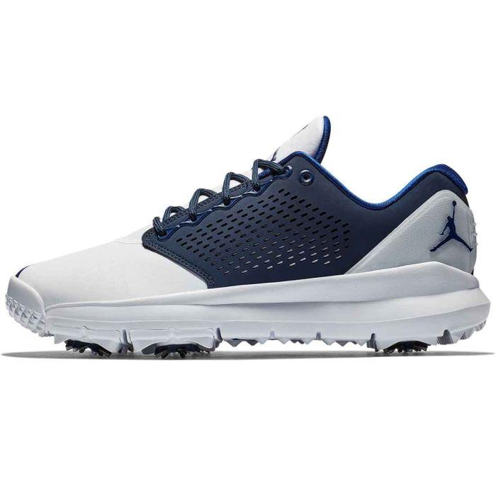Nike Jordan Trainer ST G Golf Shoes Deep Royal
