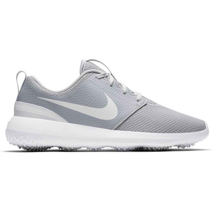 Buy Nike Roshe G Golf Shoes Pure Platinum Golf Discount