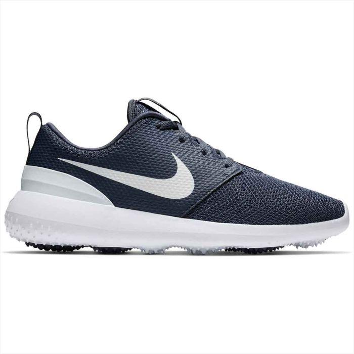 Nike Roshe G Golf Shoes Thunder Blue/White