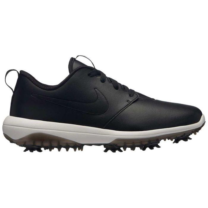 Nike Roshe G Tour Golf Shoes Black/White