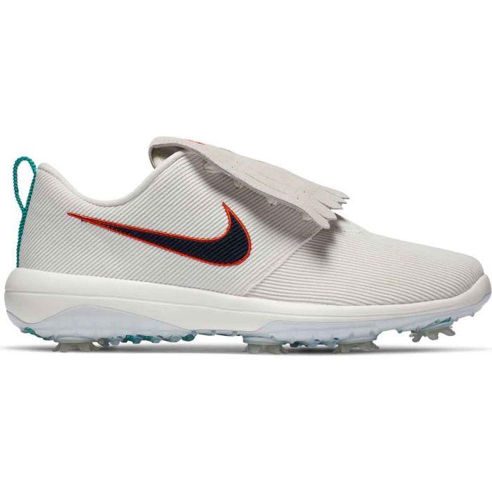 Nike Roshe G Tour NRG Golf Shoes Sail/Neptune