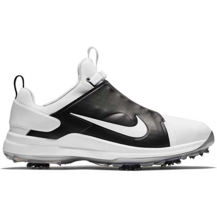Nike Tour Premiere Golf Shoes White/Black