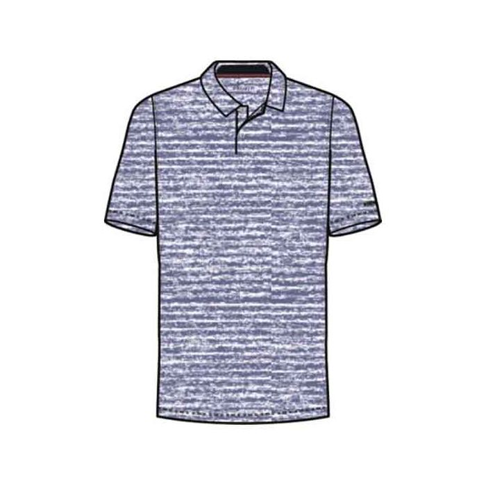 Nike TW Dri-FIT Vapor Stripe Polo