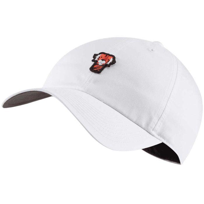 """Nike Tiger Woods Heritage86 """"Frank"""" Hat"""