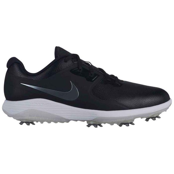 Nike Vapor Pro Golf Shoes Black/Grey