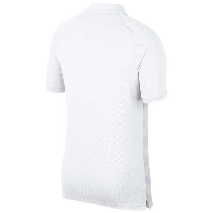 Nike Zonal Cooling Stripe Polo
