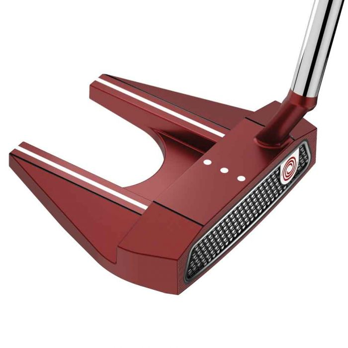 Odyssey O-Works Red #7S Putter - Pre-Owned