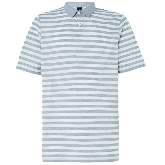 Oakley Aero Striped Polo