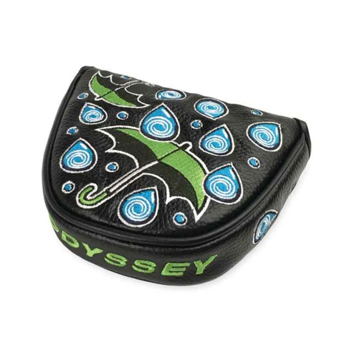 Odyssey Make It Rain Mallet Putter Cover