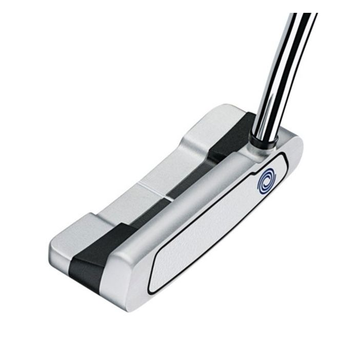 Odyssey Works Versa #1 Wide CB Armlock Putter w/ White Hot Face