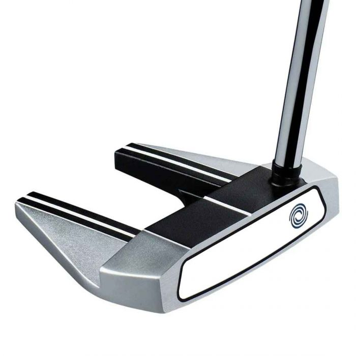Odyssey Works Versa #7H Superstroke Putter w/ White Hot Face