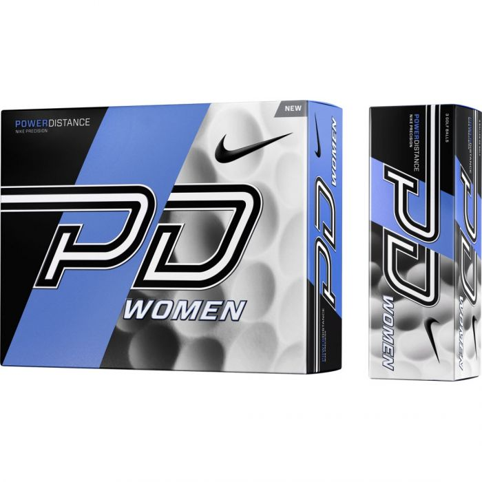Nike Women's PD Golf Balls