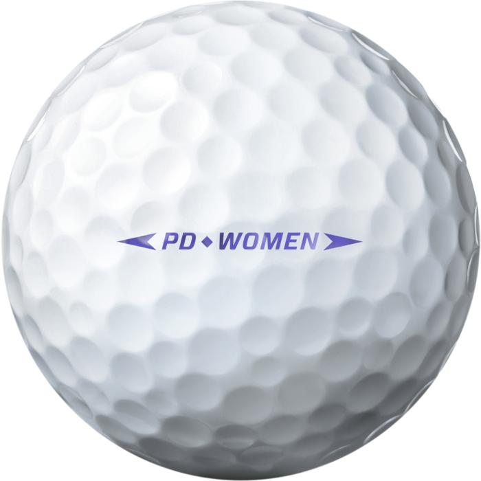 Nike 2014 Women's PD Golf Balls